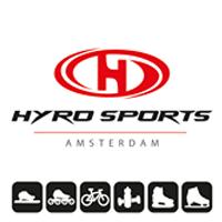 Hyro sports logo