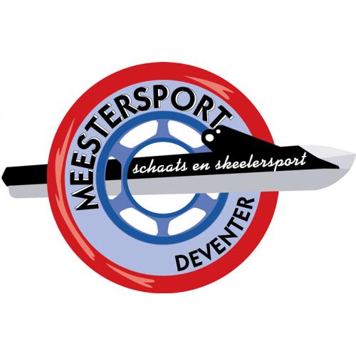Meestersport logo