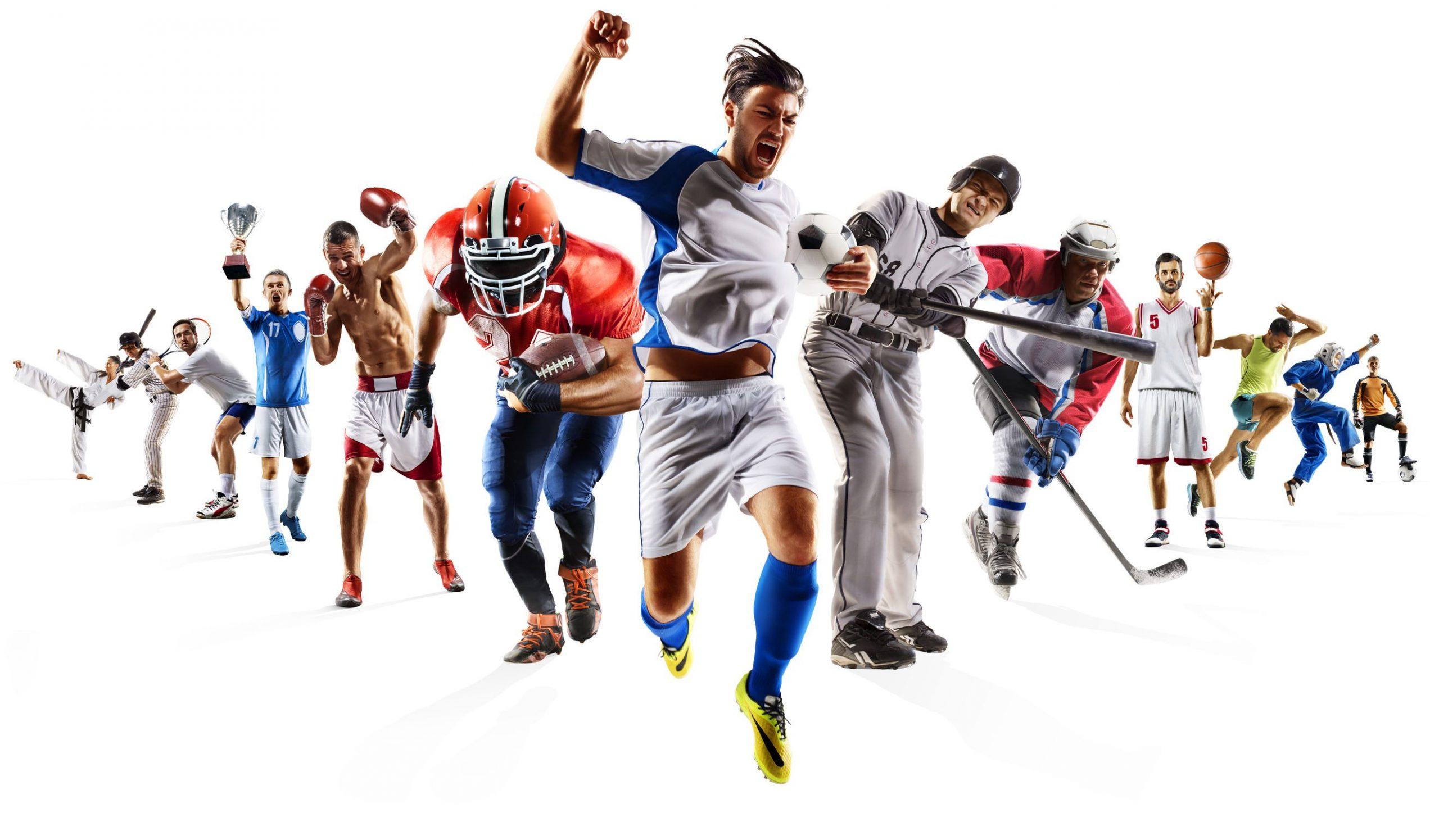 Meerdere sporten