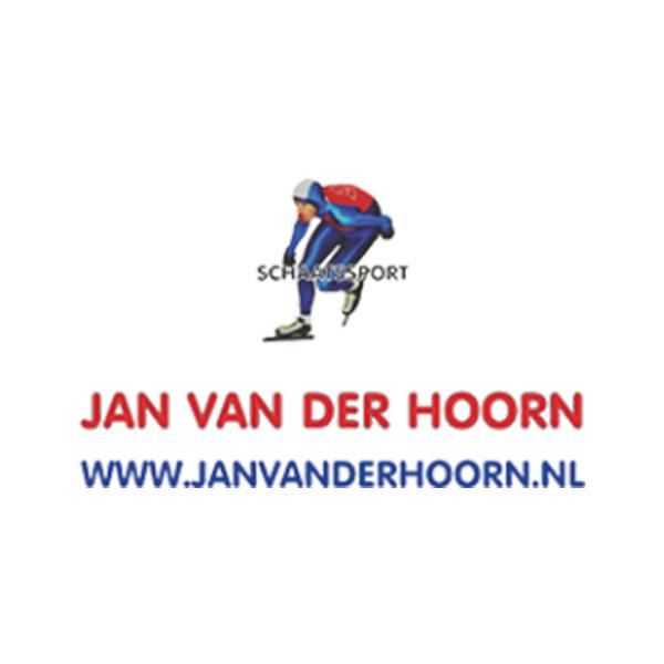 Jan van der Hoorn logo