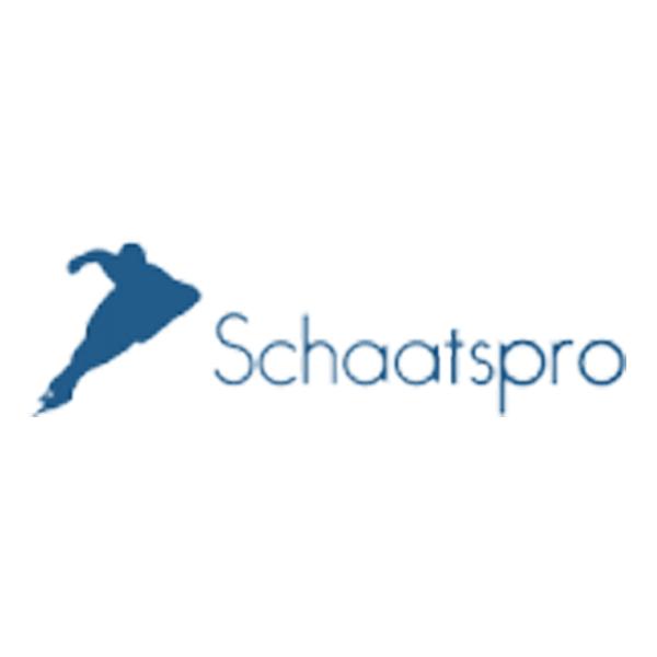 Schaatspro logo