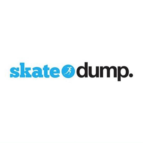 Skatedump logo