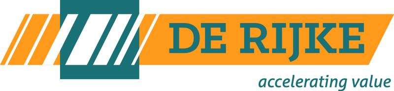 De Rijke logo